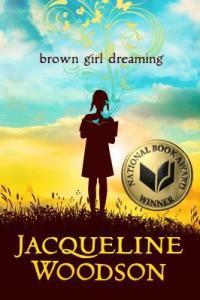 Image- Brown Girl Dreaming