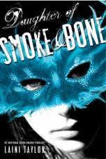 Image- Daughter of Smoke and Bone