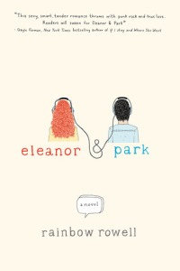 Image- Eleanor & Park