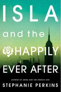 Image- Isla and the Happily Ever After