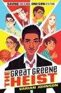 Image- The Great Greene Heist