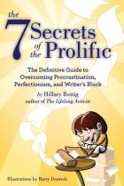 Image- 7 Secrets of the Prolific