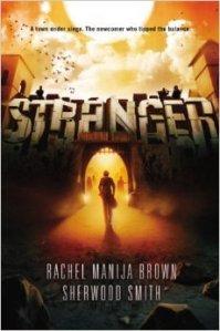 Image- Stranger
