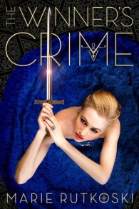 Image- The Winner's Crime