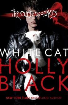 Image- White Cat